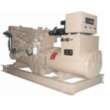 50kw/63kVA Unite Power Brand Marine Genset by Cummins Engine